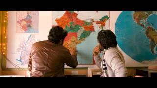 Neelakasham Pachakadal Chuvanna Bhoomi - Thaazhvaram Song