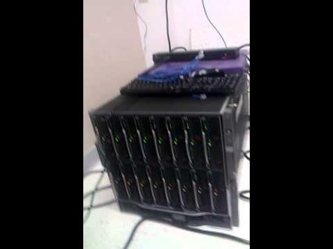 hp proliant bl460c g7 server blade user guide