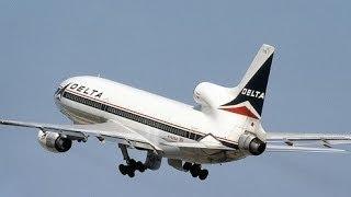 getlinkyoutube.com-Flight to Victorville - The Final Flight of Delta's L1011 TriStar