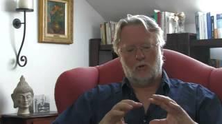 Dieter Broers - Das therapeutische Potential von 150 MHz-Trägerwellen Teil 1