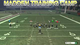 getlinkyoutube.com-Madden 16 4-3 Under Blitz (SCREAMING B-Gap)