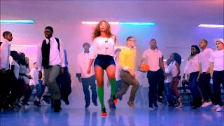 Beyoncé – Let's Move Your Body