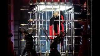 getlinkyoutube.com-Madonna - The Rebel Heart Tour (Part I) (Opening Night)