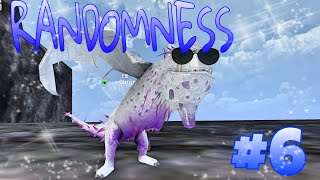 getlinkyoutube.com-Randomness #6 at School of Dragons
