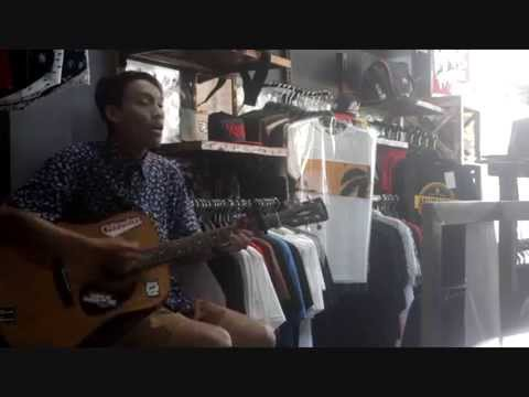 Coboy Junior - Demam Unyu (cover by @CKBariton )