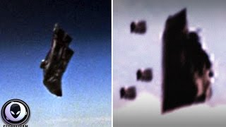 getlinkyoutube.com-Mysterious Black Knight Satellite Is REAL! Alien Coverup Uncovered 8/7/2015
