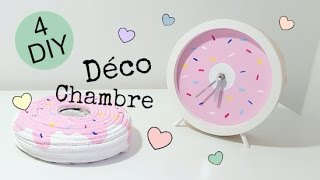 getlinkyoutube.com-4 DIY DÉCO Chambre ou Bureau / Office Room Decoration