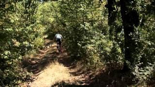 Orientación Bicicleta de Montaña