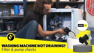 getlinkyoutube.com-How to Diagnose Washing Machine Drain and Pump Problems