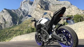 getlinkyoutube.com-Yamaha MT 125 Full Option