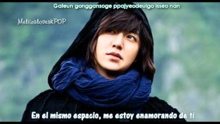 SubEspañol] Ali - Carry On (Faith OST)|Romanización|