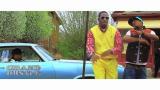Young dro - Polo down