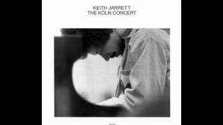 getlinkyoutube.com-Keith Jarrett. Köln Concert, Part II b