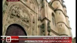 getlinkyoutube.com-Hallazgos inexplicables - MEGANOTICIAS 2011