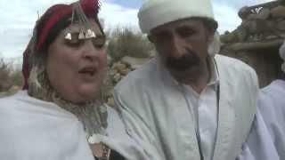 getlinkyoutube.com-les traditions Chaoui dans la région de Arris