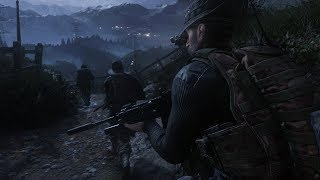 Call of Duty: Modern Warfare Remastered - 2017 Launch Trailer