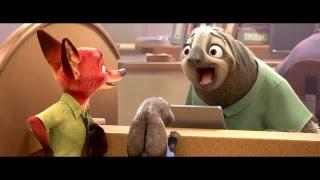 ZOOTOPIA: Phi Vụ Động Trời – Trailer lồng tiếng