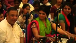getlinkyoutube.com-Kirtan by Gaura Mani Mataji