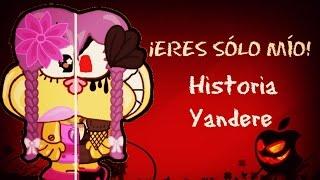 getlinkyoutube.com-¡ERES SÓLO MÍO! - Historia Yandere | Mundo Gaturro | ESPECIAL MES DE TERROR