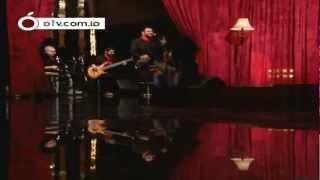 getlinkyoutube.com-Set El Habayeb Ya Baba - z Arabic Fusion Band - ست الحبايب يا بابا
