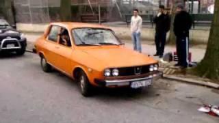 getlinkyoutube.com-First drive Dacia in USA (New York)