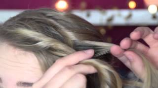 getlinkyoutube.com-CATCHING FIRE - Katniss Arena Braid by DominoKati