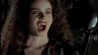 Dracula Female Vampire