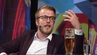 7 pádů HD: Ladislav Zibura (13. 3. 2018, Malostranská beseda)