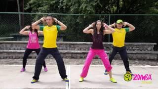 getlinkyoutube.com-zumba TakaTaka (merengue ripiao) HONDURAS DANCE CREW