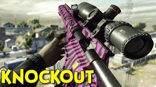 getlinkyoutube.com-THE KNOCKOUT! - Battlefield Hardline