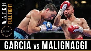 getlinkyoutube.com-FULL FIGHT: Danny Garcia vs Paulie Malignaggi - 8/1/2015 - PBC on ESPN