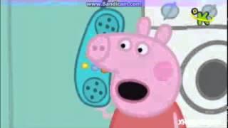 getlinkyoutube.com-Peppa Pig se pone los lentes