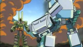 getlinkyoutube.com-Transformers Robots in Disguise  Episode 23 A Test of Metal