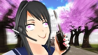 getlinkyoutube.com-MAKING LOVE FOR SENPAI | Yandere Simulator #12