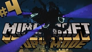 getlinkyoutube.com-IL WITHER BOSS GIGANTE - Minecraft: Story Mode ITA #4 - Episodio 1