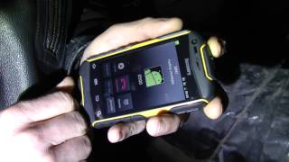 getlinkyoutube.com-китайский защищенный телефон DISCOVERY v5 land rover (chinese rugged phone)