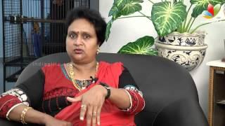 getlinkyoutube.com-Veteran actress Anuradha opens on Silk Smitha   Interview   Hot Tamil Songs