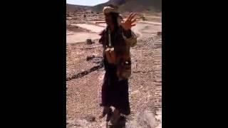 شاعر احرار قيفه القبلي عباد العوجري