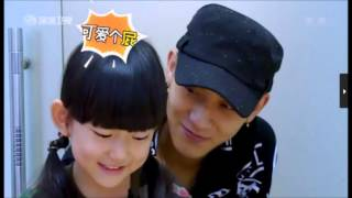 getlinkyoutube.com-[eng subbed]151219 -Charming Daddy Episode 4 (ZTao cuts) PART 1/3
