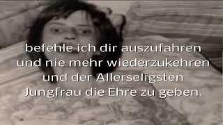 getlinkyoutube.com-Exorzismus der Anneliese Michel