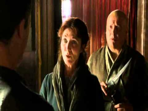 GOT ep 3 (Michelle Fairley), Catelyn Stark
