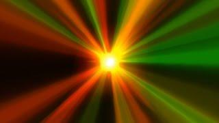 getlinkyoutube.com-60FPS Fast Rays 'Shine of Lights' Animation Background
