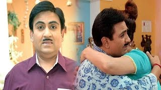 getlinkyoutube.com-आखिरकार जेठालाल को मिल ही गई उनकी बबीता जी!! | Taarak Mehta Ka Ooltah Chashmah: Babita Hugs Jethalal
