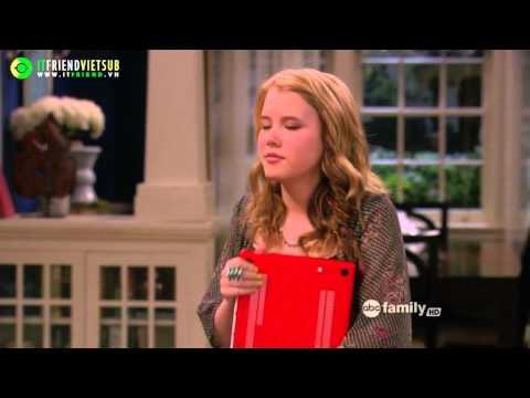 [Itfriend Vietsub] Melissa & Joey - S01E27 - Play Ball