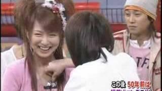 getlinkyoutube.com-Tsuji Nozomi Heart Sounds