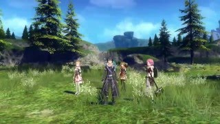 getlinkyoutube.com-First Sword Art Online: Hollow Realization Gameplay