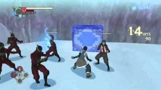 getlinkyoutube.com-The Legend of Korra (Xbox 360) Full Playthrough