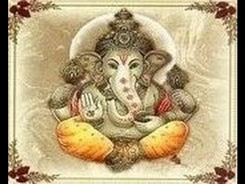 Jai Ganesh Jai Ganesh Deva [Full Song] I Ganpati Ganesh Kaato Kalesh