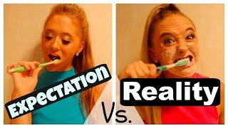 getlinkyoutube.com-Expectation VS Reality: Twins! | Sam & Teagan