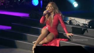 "getlinkyoutube.com-Mariah Carey ""WITHOUT YOU"" Monterrey Mexico (November 9th, 2016)"